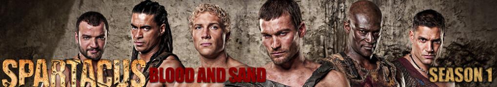 Serien Stream Spartacus
