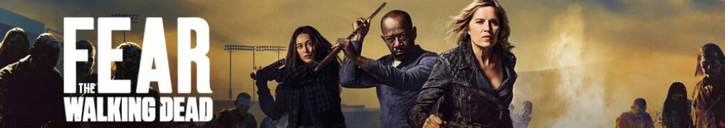 Serien Stream Fear The Walking Dead Staffel 3