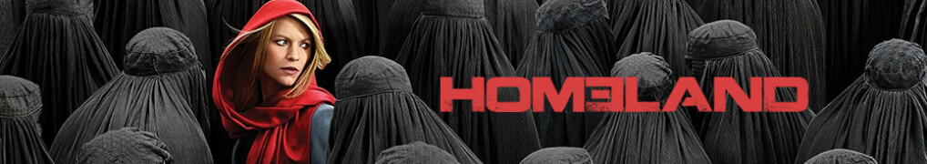 Serien Stream To Homeland