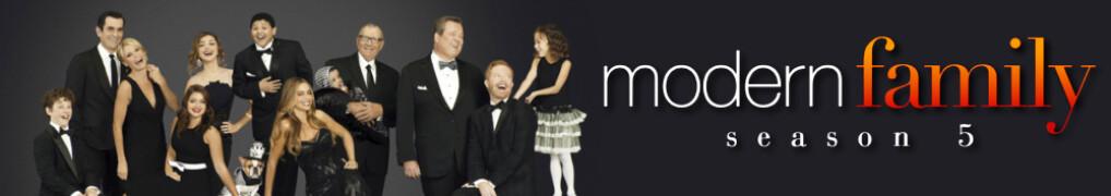 Modern Family Staffel 5 Stream