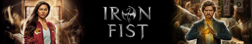 Serien Stream Iron Fist