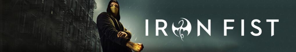 Iron Fist Episodenguide