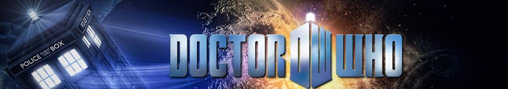 Doctor Who Staffeln