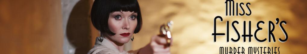 Miss Fishers Mysteriöse Mordfälle Sendetermine