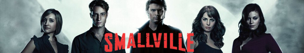 Smallville Episodenguide