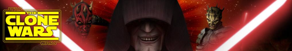 Clone Wars Episodenguide