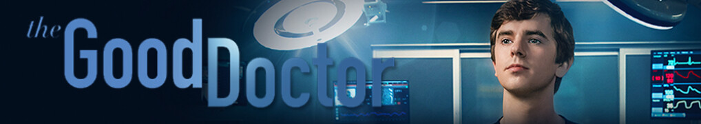 The Good Doctor Staffel 1 Stream