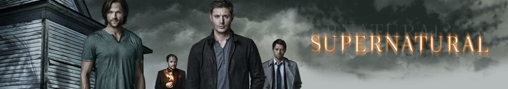 Episodenguide Supernatural