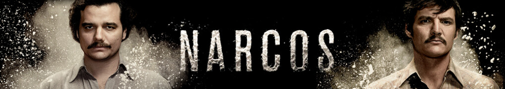 Narcos Netzwelt