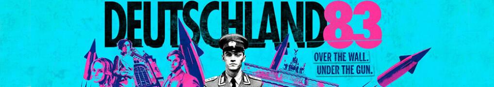 Deutschland 83 Stream