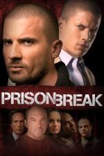 Amazon Prime Prison Break Staffel 2