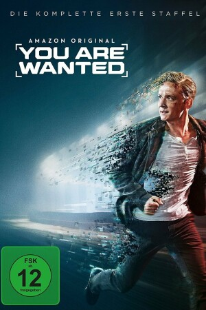 You Are Wanted Serien Stream