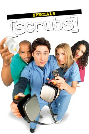 Scrubs Episodenguide