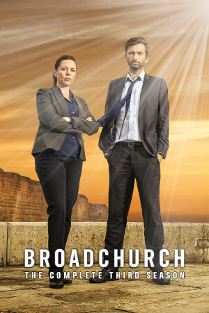 Broadchurch Staffel 3 Netflix