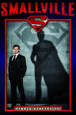 Smallville Alle Staffeln