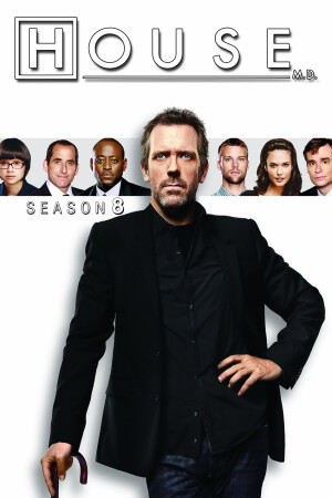 Dr House Staffel 8 Stream