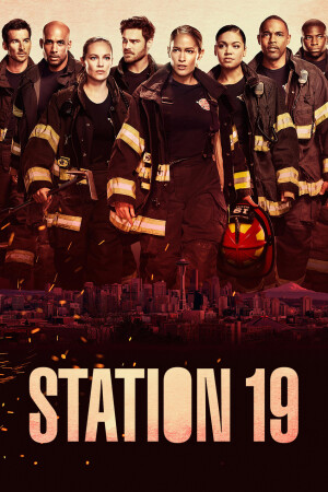 Seattle Firefighters Episodenguide
