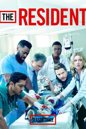 Atlanta Medical Episodenguide