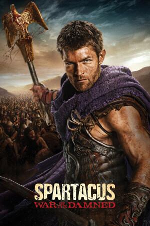 Spartacus Staffel 3 Stream Deutsch