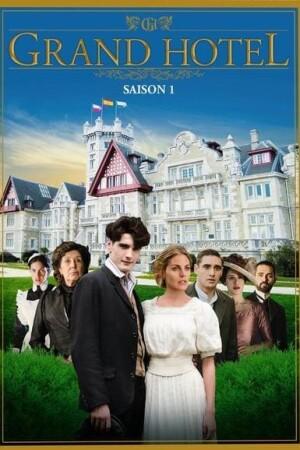 Grand Hotel Staffeln Und Episodenguide Netzwelt