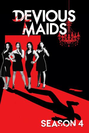 Devious Maids 4 Staffel