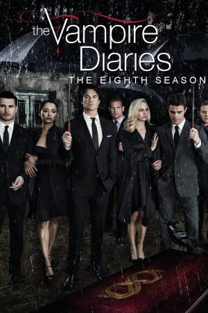 Vampire Diaries Episodenguide