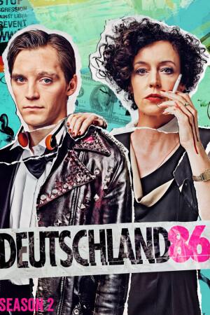 Deutschland 83 Staffel 1