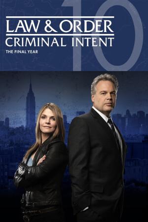 Criminal Intent Staffel 10