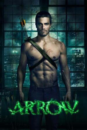 Arrow Staffel 1 Stream