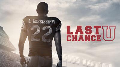 Last Chance U Staffel 2