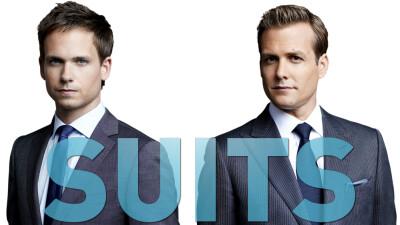 Suits Staffel 7 Netflix 2021