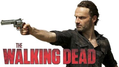 Kkiste The Walking Dead