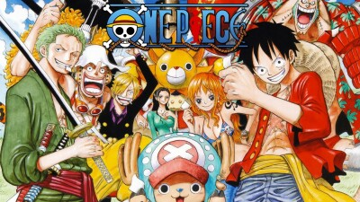One Piece Staffeln