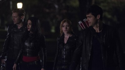 Shadowhunters Episodenguide
