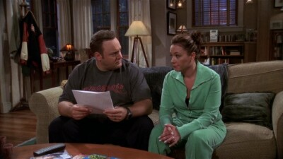 Episodenguide King Of Queens