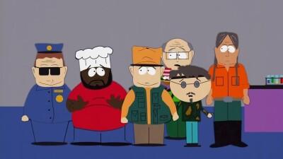 South Park Sendetermine