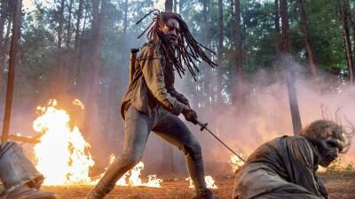 Episodenliste The Walking Dead