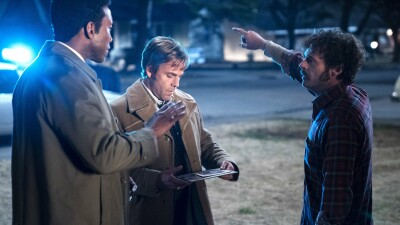 True Detective Episodenguide