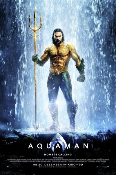 Wer Streamt Aquaman