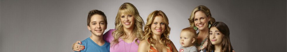 Fuller House Episodenguide
