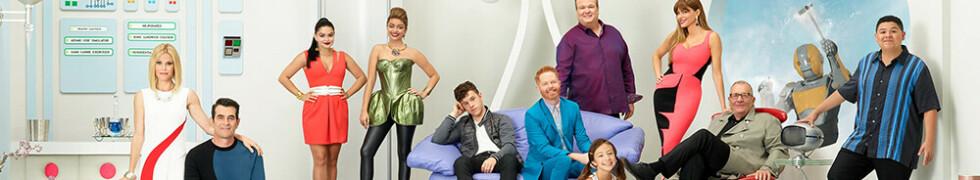 Wann Kommt Modern Family Staffel 11 Auf Netflix
