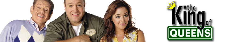 King Of Queens Alle Staffeln