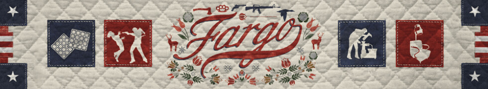 Serien Fargo Stream