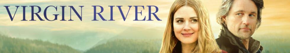 River Serie Handlung