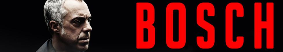Bosch Episodenguide