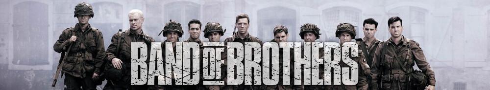 Band Of Brothers Wir Waren Wie Brüder Stream