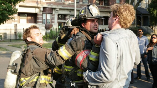 Chicago Fire - Staffel 2 - Episode 3