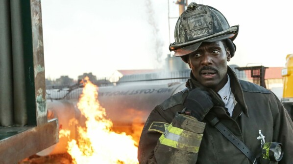 Chicago Fire - Staffel 2 - Episode 7