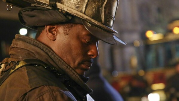 Chicago Fire - Staffel 2 - Episode 10