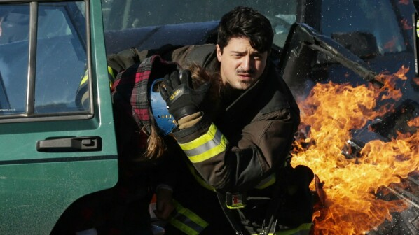 Chicago Fire - Staffel 2 - Episode 14
